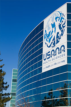 USANA Corporate Office